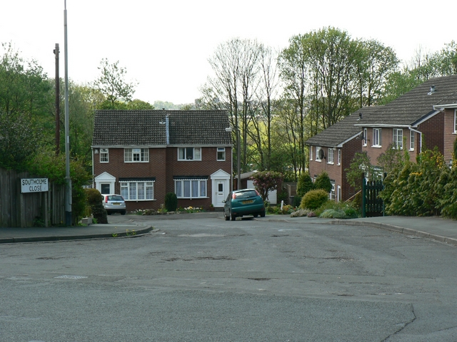 Southolme Close, Kirkstall, Leeds