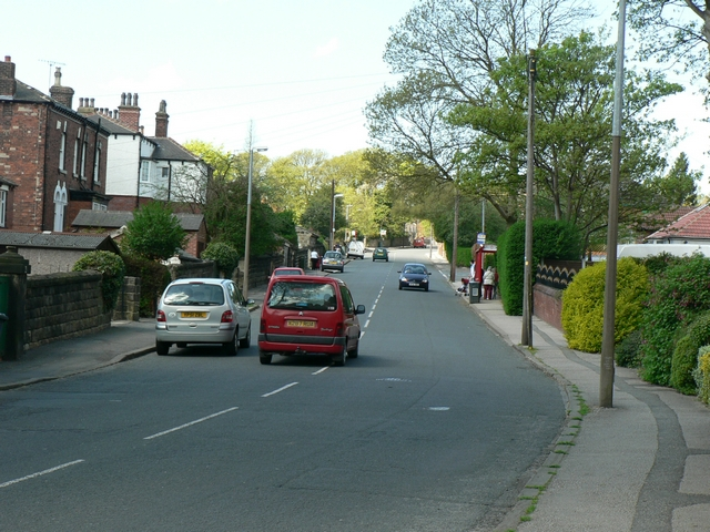Vesper Road, Kirkstall, Leeds