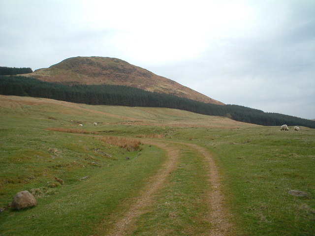 Dungoil hill