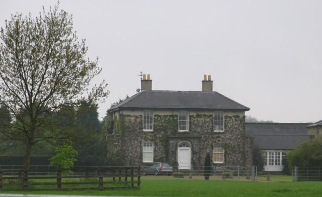 Exton Grange Farm