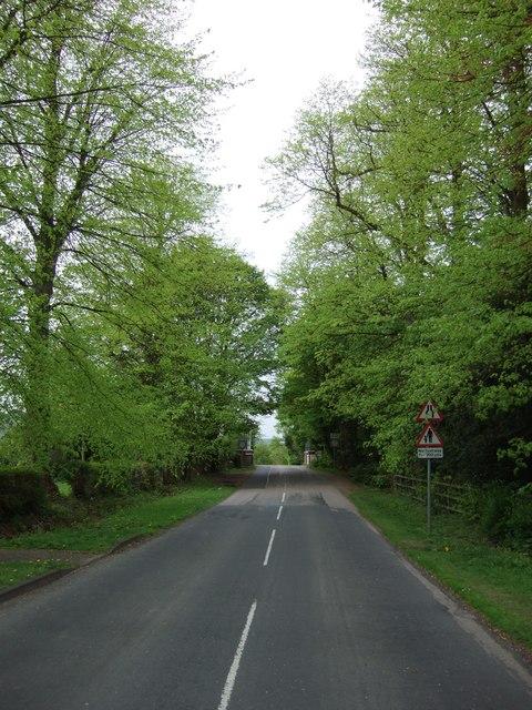 Halton Lane