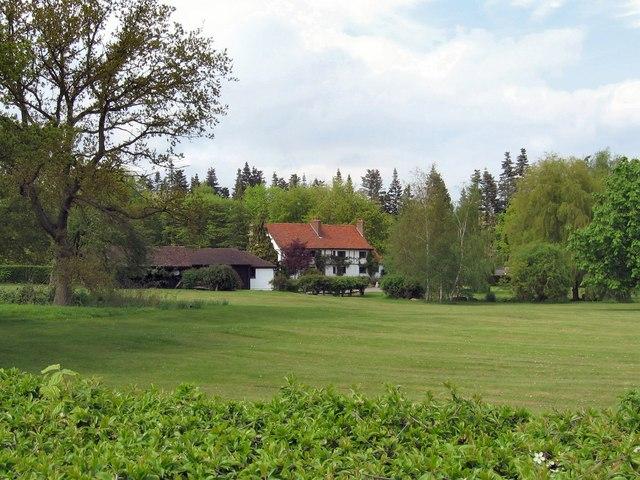 Bramfieldbury