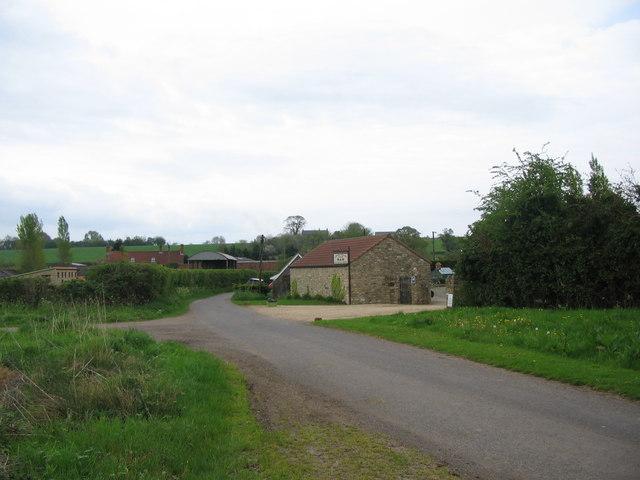 Lower Grange Farm