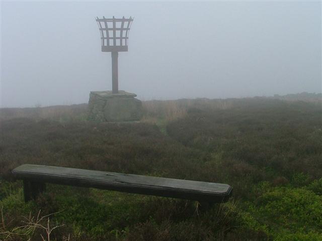 Millennium Beacon, Eskdaleside