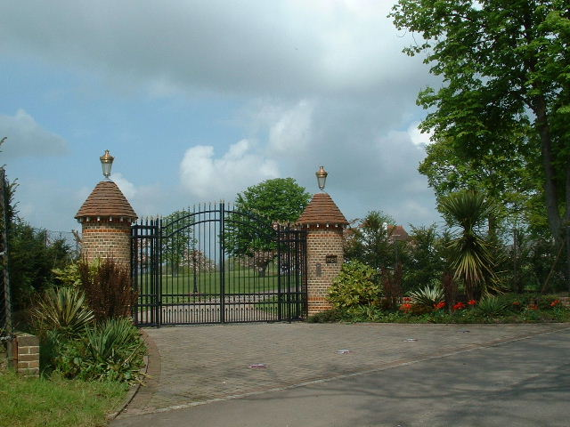 Eastlands Gateway