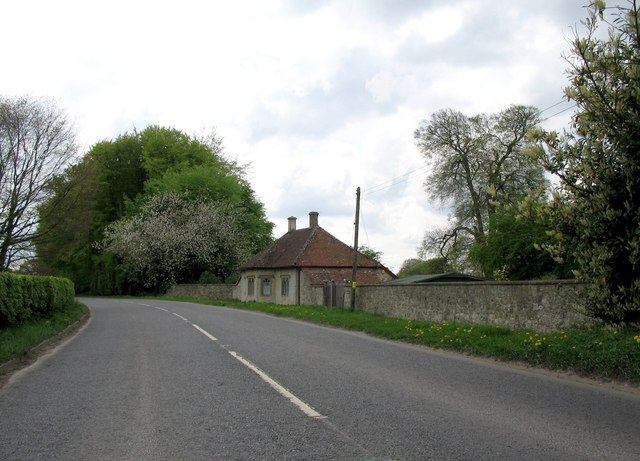 Drove Lodge