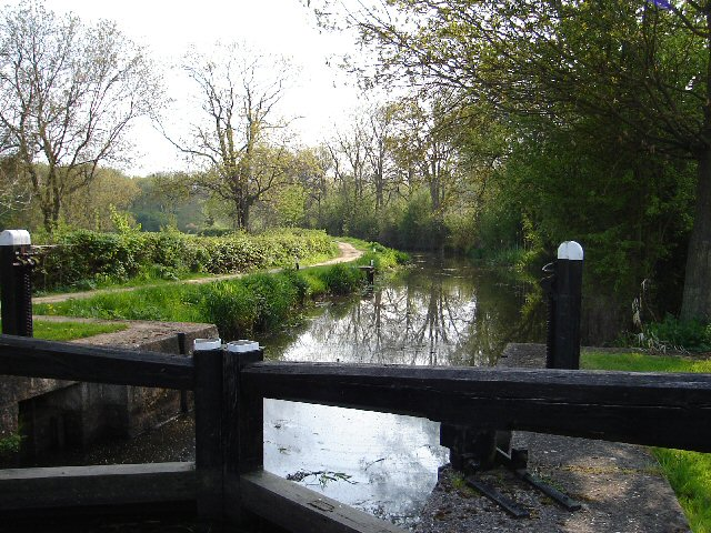 Wey and Arun Canal