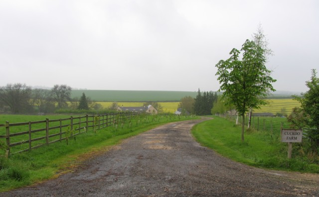 Cuckoo Farm