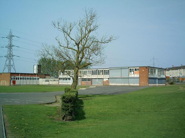 Kirkstyle Primary School