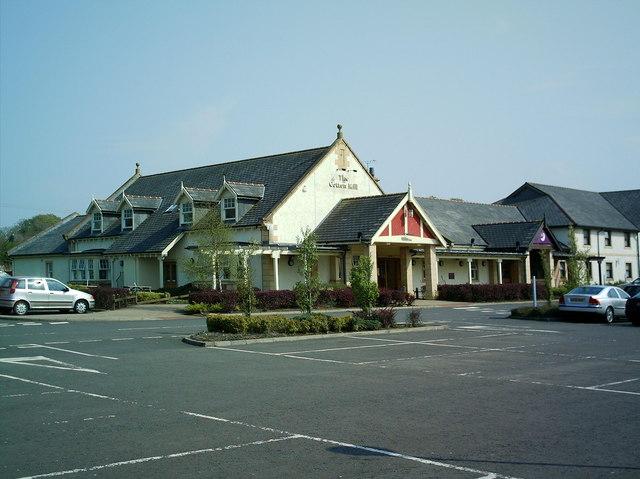 The Cotton Mill - Travel Inn