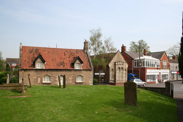 Poyntell Cottage & The Reading Room