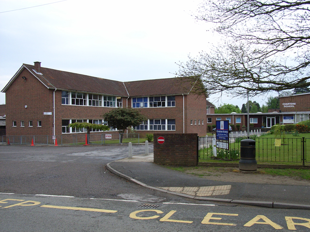 Charters School, Sunningdale