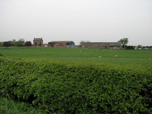 Merryfields Farm