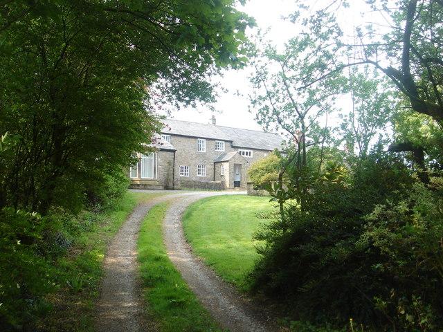 Jack Green Fold Farm