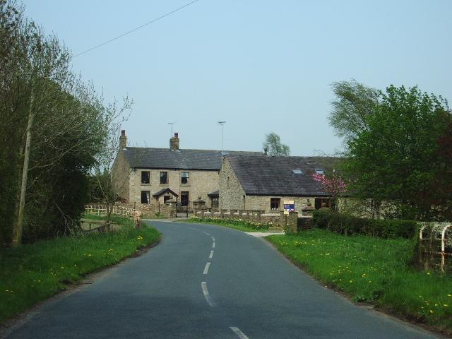 Longridge Road, Chipping