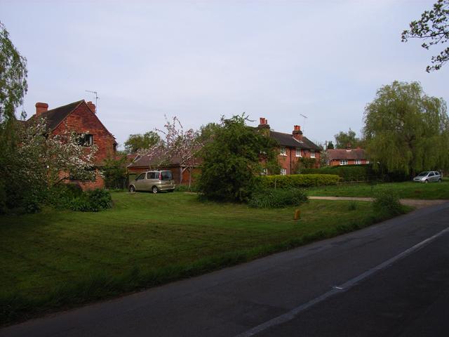 Dunstall Green