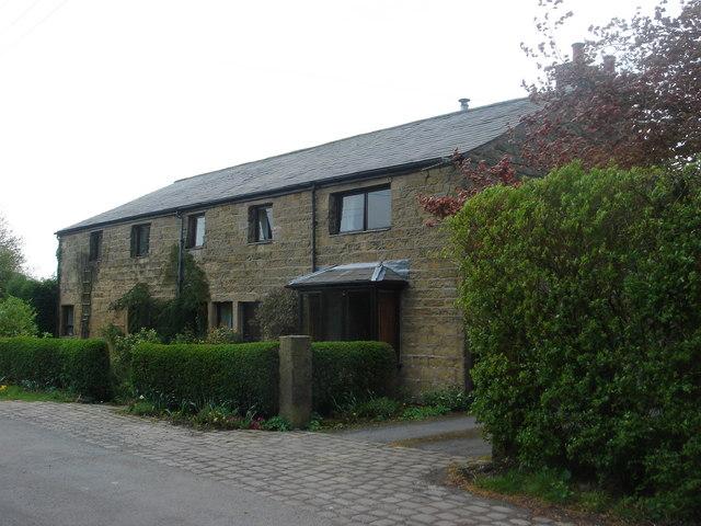Potter Lane Farm