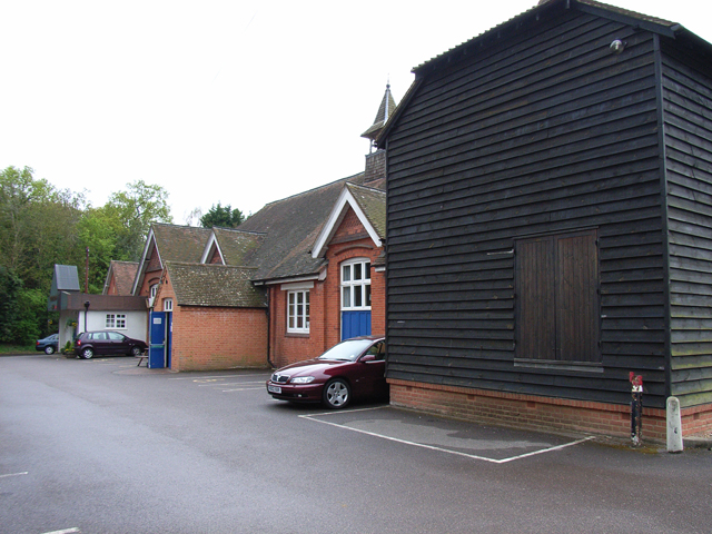 Windlesham Village Club and Theatre