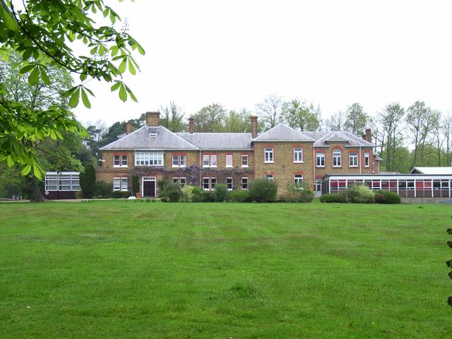 Hurst Lodge, Sunningdale