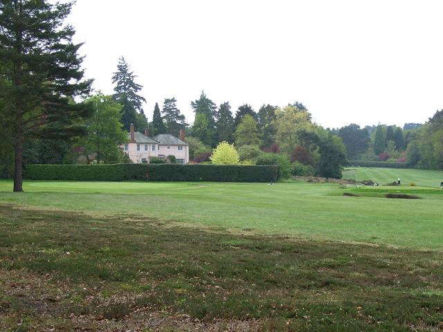 Sunningdale Ladies' Golf Club