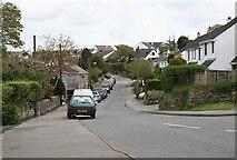 SW7336 : New Housing in Stithians by Tony Atkin