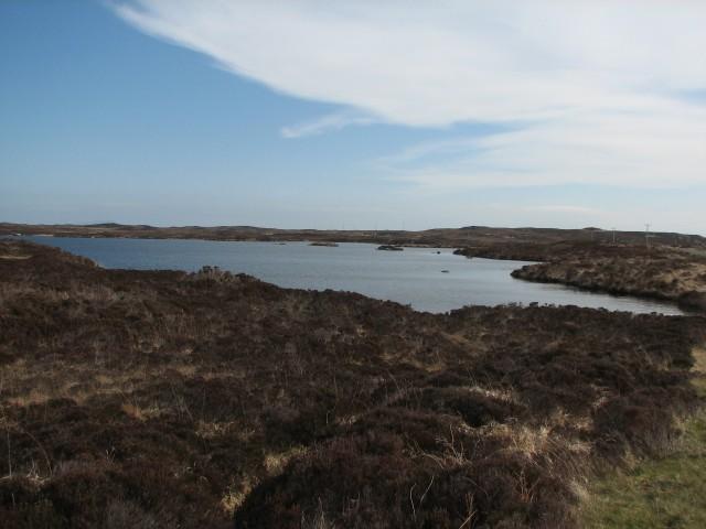 Loch Ronard