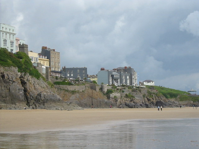Tenby - South Beach