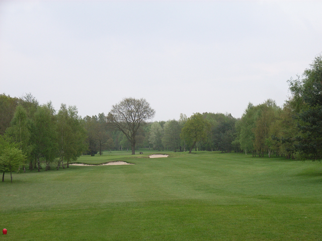 Southwood Golf Club