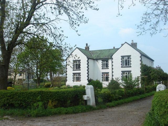 Ellerslie Farm
