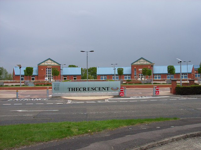 Southwood Business Park