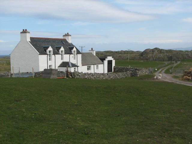 Cornaigmore
