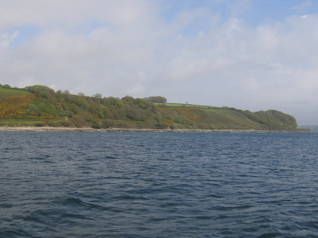 Kilnquay Wood and Trefusis Point