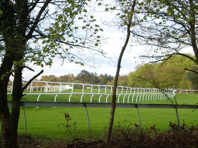 Haldon racecourse