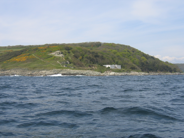 Penlee Point