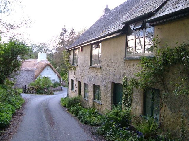 Kerswell Cottage