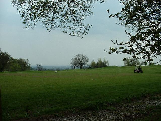 Portal Golf course, Tarporley