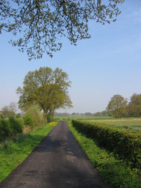 Rillington Low Moor