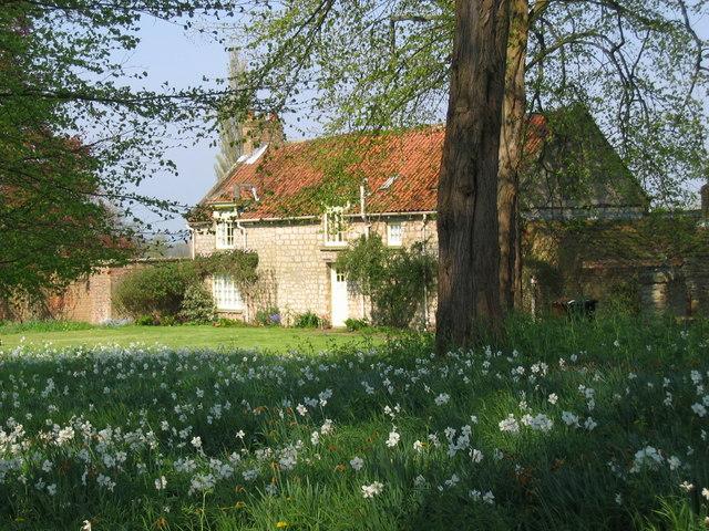 Settrington - Cottage