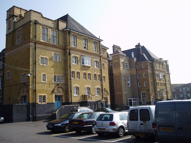 The Westbury Centre