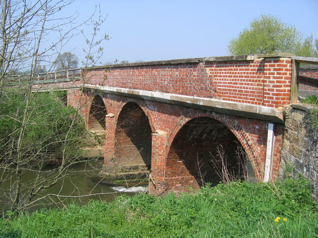 Butterwick bridge