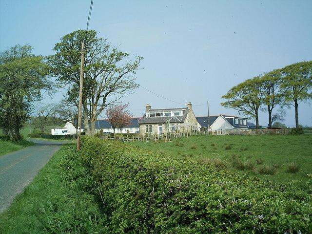 Whitehirst Farm