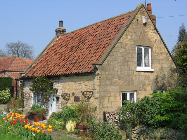 Cottage, Old Malton