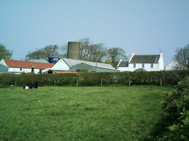 Sorbie Farm