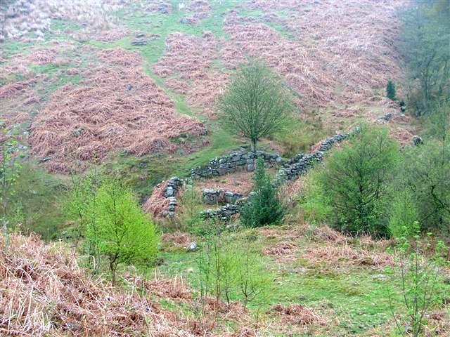 Sheep Bield, Lythe Beck