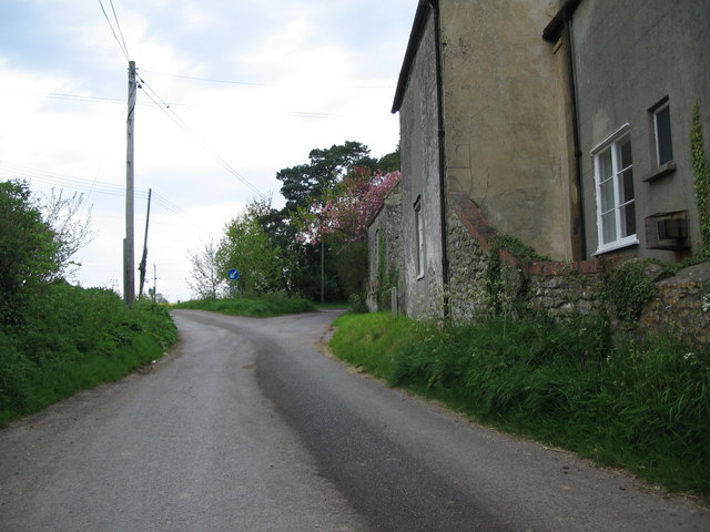 Coombe Barn Lane