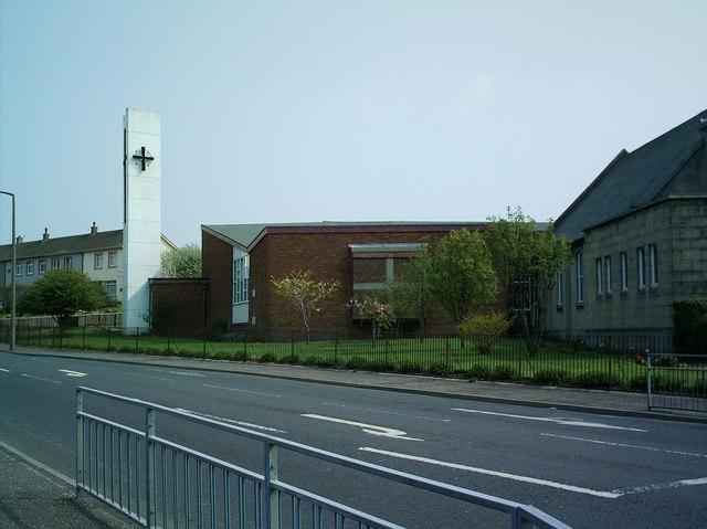 North Parish Church