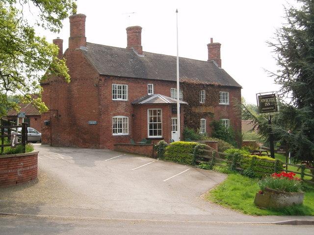 Laxton - Dovecote Inn