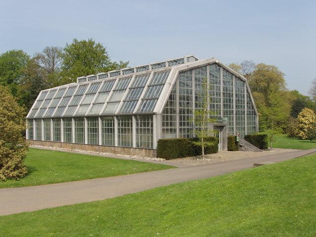 Evolution House, Kew Gardens