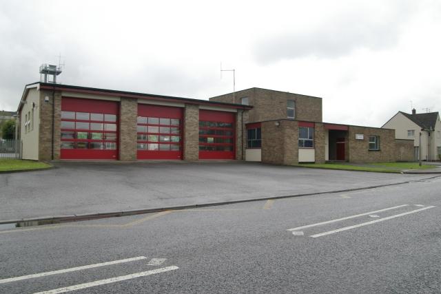 Kingswood Fire Station