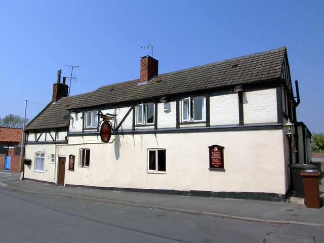 The Nelthorpe Arms